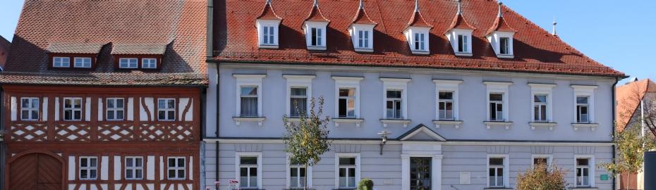 Immobilien Höchstadt und Umgebung
